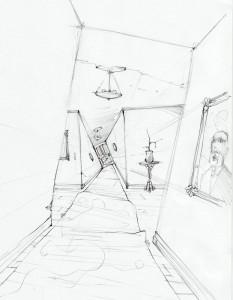Concept Sketch # 4